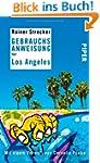 Gebrauchsanweisung f�r Los Angeles