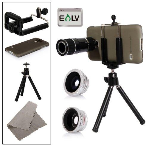 Attach Camera To Telescope