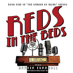 Reds in the Beds Audiobook