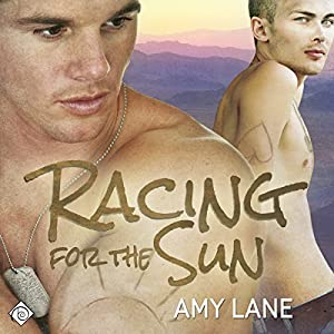 Racing for the Sun Audiobook