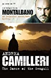 The Dance Of The Seagull: The Inspector Montalbano Mysteries - Book 15