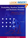 Probability, Random Variables and Stochastic Processes with Errata Sheet