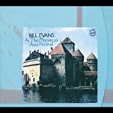 At The Montreux Jazz Festivalby Bill Evans