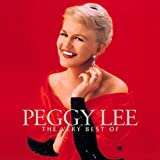 The Very Best Of Peggy Leeby Peggy Lee