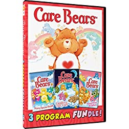 Care Bears 3-Pack FUNdle