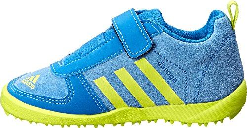 Adidas Infant & Toddler Daroga Leather CF Sneakers adidas samoa kids casual sneakers