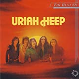 Uriah Heep - The Best Of - Bronze Records - 610 358