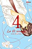 Le fil rouge Tome 04