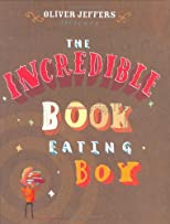 The Incredible Book-Eating Boy