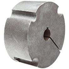 Martin 2012 Taper Bushing, Sintered Steel, Metric