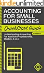 Accounting: For Small Businesses Quic...