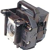 ELPLP53 EPSON/エプソン 汎用ランプユニット 対応機種:EB-1925W/1920W/1915/1910用