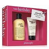 Philosophy - Happy Birthday Gift Set