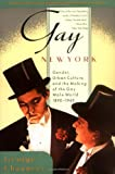 Gay New York: Gender, Urban Culture, and the Making of the Gay Male World, 1890-1940 (0465026214) by George Chauncey