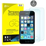 iPhone 5s Screen Protector, JETech� 2...