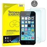 JETech Prime 2-Pack iPhone SE 5S 5C 5...