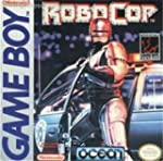 RoboCop - Game Boy