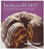 Best of the Bundt Cookbook from Nordic Ware