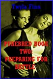 img - for Preparing for Battle: A Vampire Erotica Story (Purebred 2) book / textbook / text book