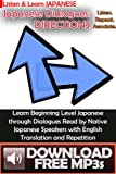 Learn Japanese Through Dialogues: Directions Download
