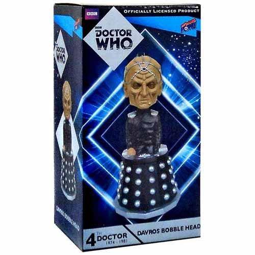 Bif Bang Pow! Doctor Who Bobble Head Davros