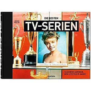 Die besten TV-Serien. Von Twin Peaks bis House of Cards