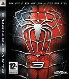 Spider -Man 3: The Movie (PS3)