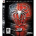 Spider -Man 3: The Movie (PS3)