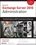Exchange Server 2010 Administration:...