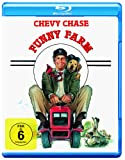 Funny Farm [Blu-ray]