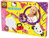 Hello Kitty SES Creative Beads Jewellery Gift Set