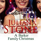 A Barker Family Christmas | Juliana Stone