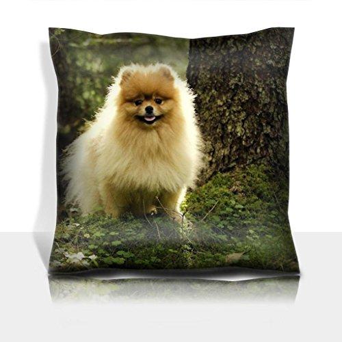 Fluffy Body Pillow