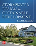 img - for Stormwater Design for Sustainable Development book / textbook / text book