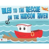 Riley to the Rescue on the Hudson River