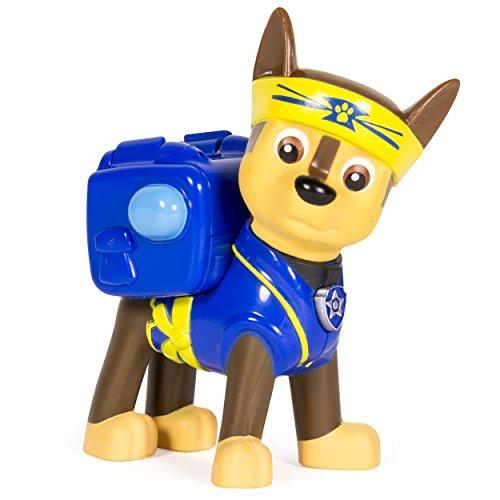 Paw Patrol Hero Pup Toy - Karate Chase