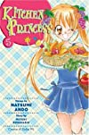 Kitchen Princess, Volume 5