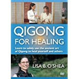 Qigong for Healing (Beginner - Friendly DVD) ~ Lisa B. O'Shea