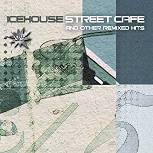 Street Cafe and Other Remixed