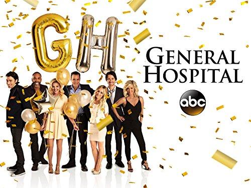 Buy General Hospital Now!