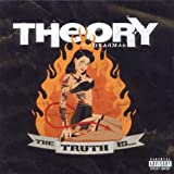 Theory Of A Deadman The Truth Is...