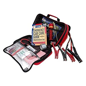 AAA 63 Piece Premium Traveler Road Kit $17.69