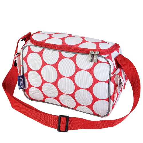 wildkin-lunch-cooler-bag-big-dot-red-and-white