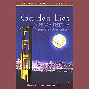 Golden Lies Audiobook