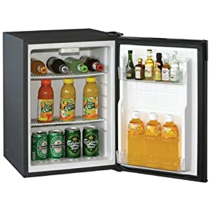 fridge freezer reviews best deals caldura 40 litre silent mini fridge