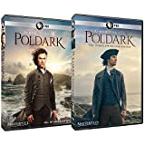 Masterpiece: Poldark Seasons 1-2 DVD Set