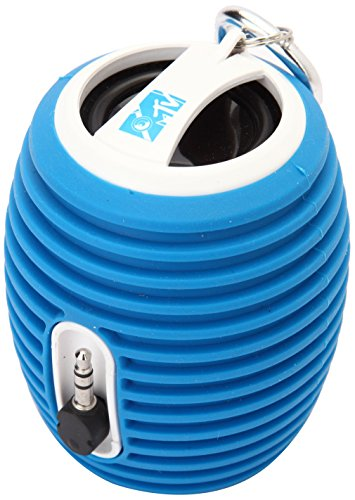 MTV FashionTronix Barrel Portable Speaker