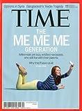 Time Asia May 20, 2013 (単号)