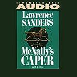 Mcnally's Caper: An Archy McNally Novel   Lawrence Sanders