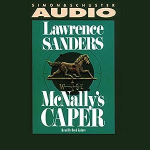 Mcnally's Caper Audiobook